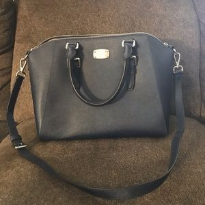 Michael Kors satchel bag